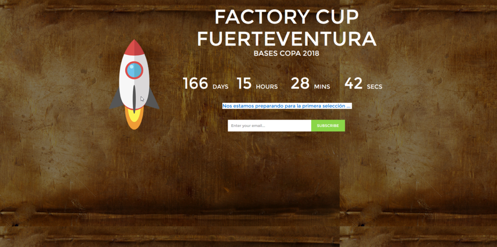 Factory Cup