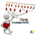 Logo-ContattaAmiciViral
