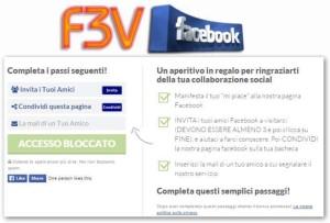 F3V Facebook