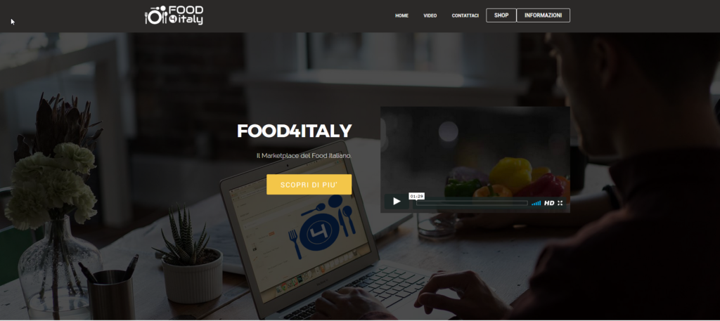 Food4Italy