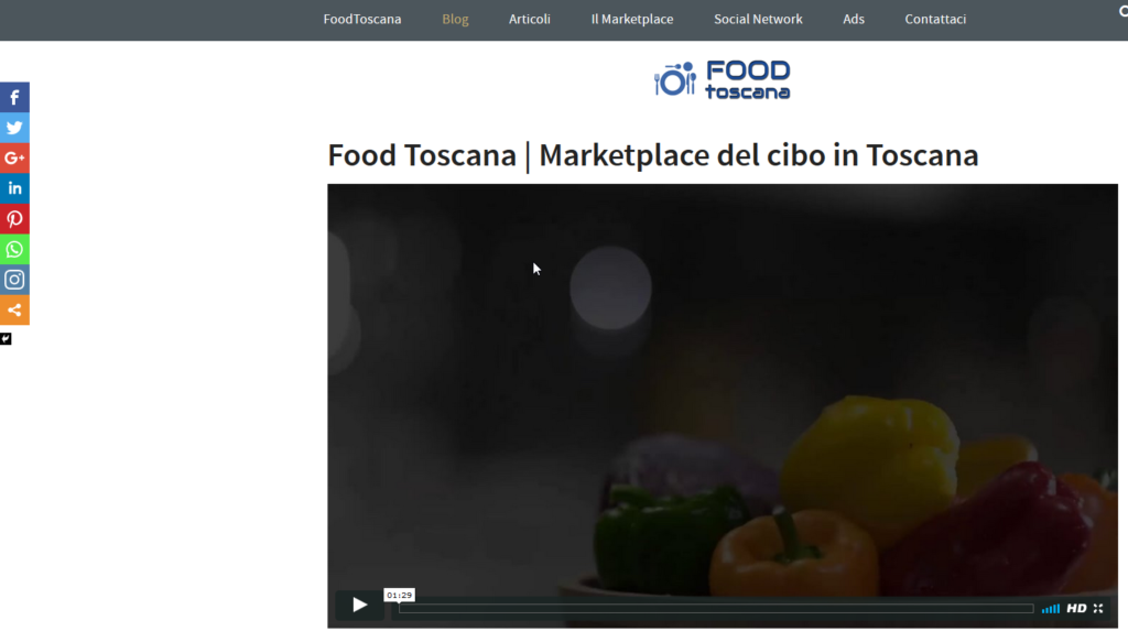 Food4Social